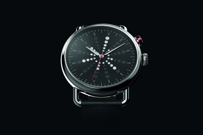 Final Thesis. New concept development process of mono functional hybrid watches. 2016. Umberto Onza. Industrial Design. Photo: Umberto Onza.