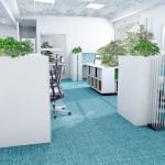 Final Thesis. Good mood office. 2016. Julia Chen. Interior Architecture. Photo: Julia Chen. Hyvän mielen toimisto.