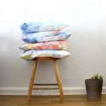 Pillows by Lakriima Machreich
