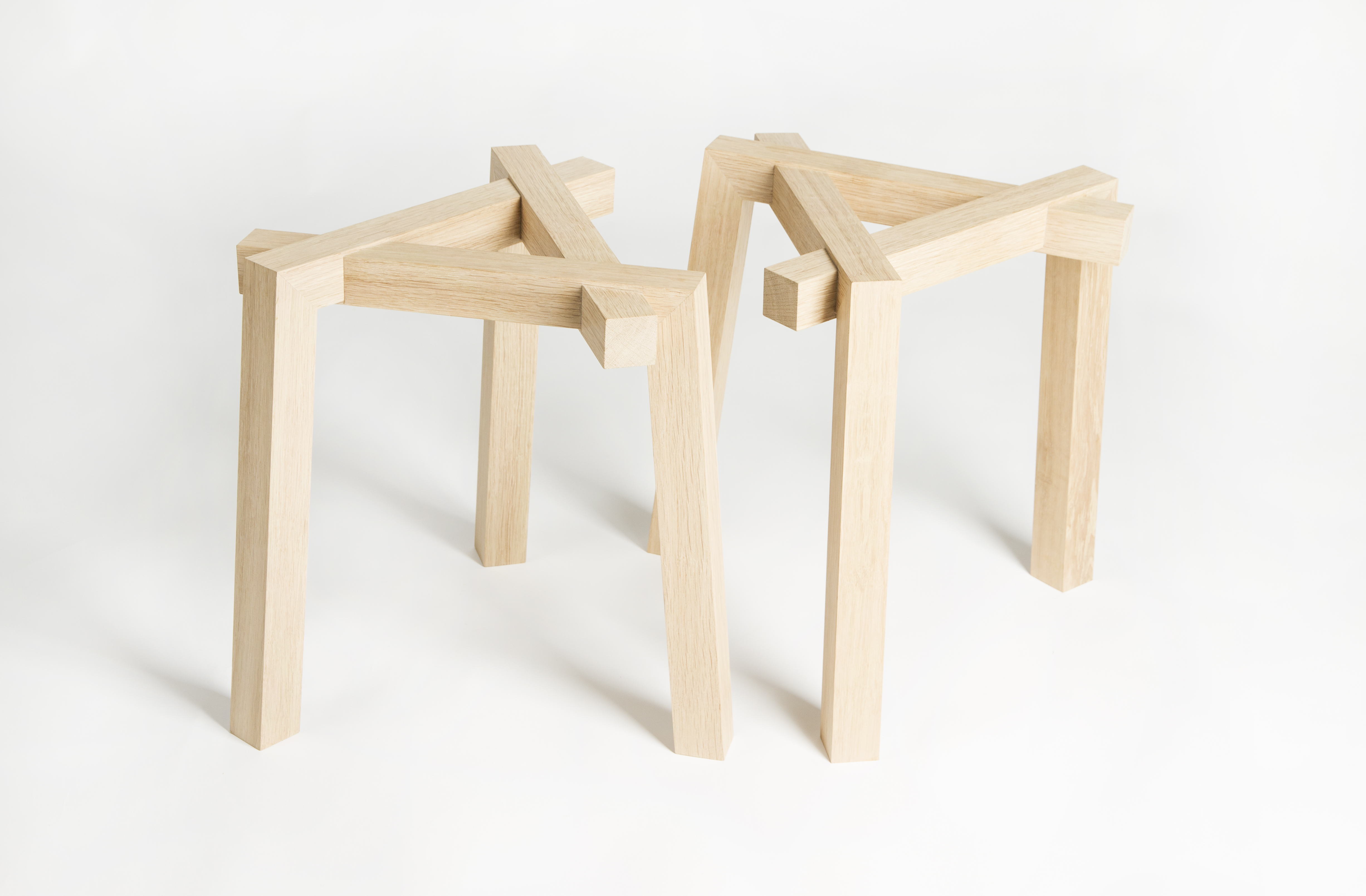 Trean-chairs by Tia Aitola and Antonia Sonntag